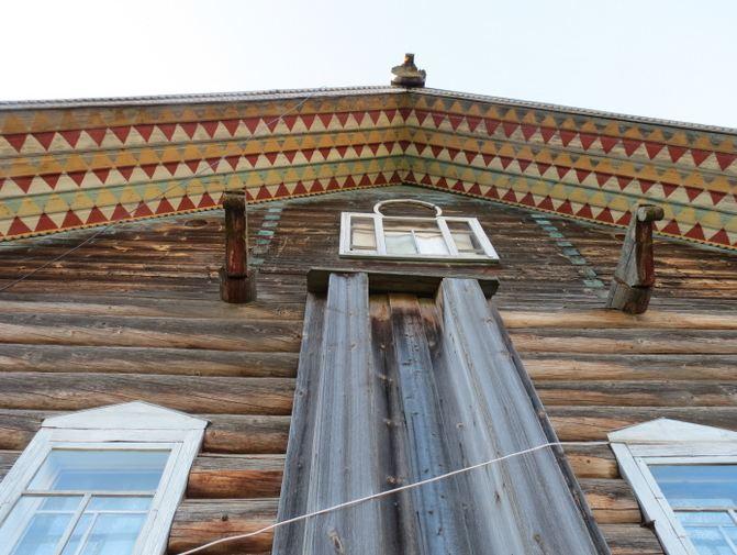 Деревня Кильца, Архангельская область